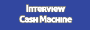 Interview Cash Machine